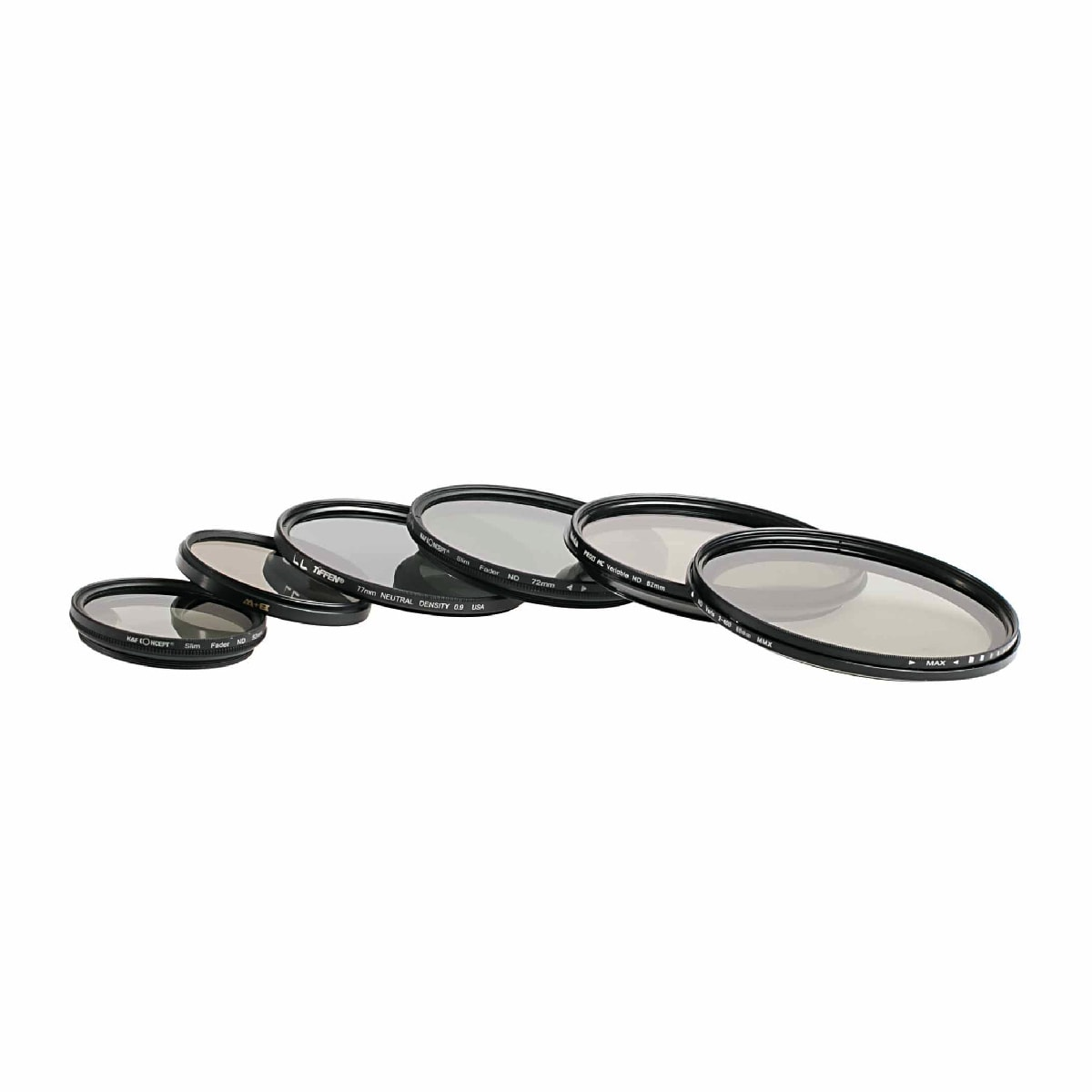 Neutral Density Filter 105mm (regulable)