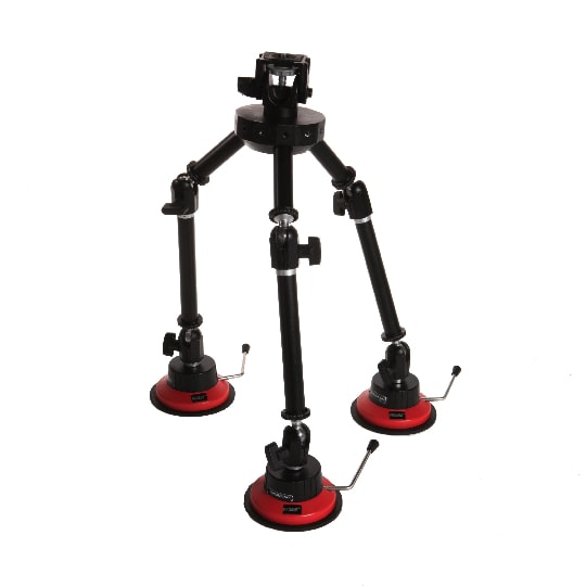 Tripods / Heads
