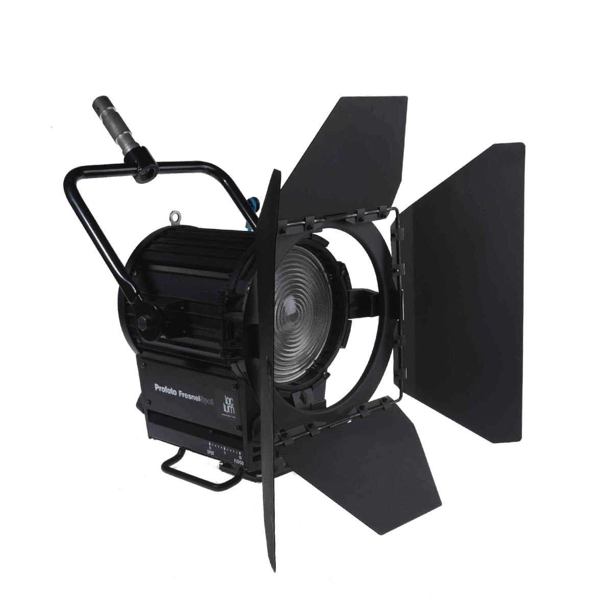 Profoto Flash Heads